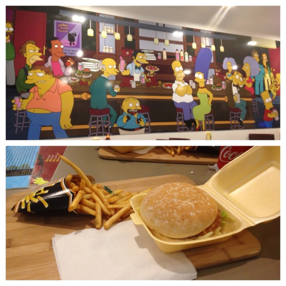 springfield fast food