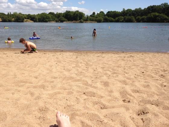 lac saint-philibert de grand lieu
