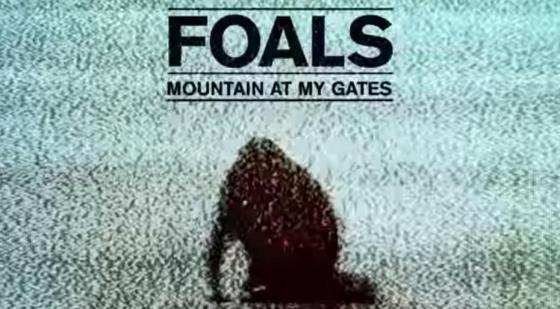 foals mountain at my gates